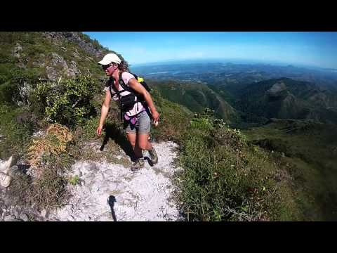 Traveling Venezuela - Caripe Green Adventure