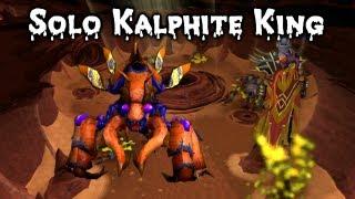 Solo Kalphite King