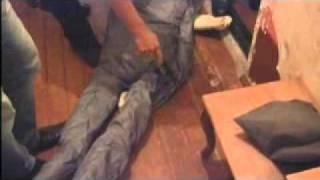 В Мурманске задержан подозреваемый в совершении умышленного убийства человека и последующем каннибализме