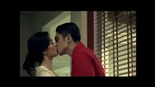 Download Video adegan artis cantik indonesia yang sedang ciuman bibir MP3 3GP MP4