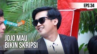 Download Video KESEMPATAN KEDUA - Jojo Dikira Mau Bikin Skripsi [11 Desember 2018] MP3 3GP MP4