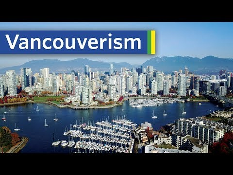 Is Vancouver the