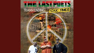 We Are The Last Poets