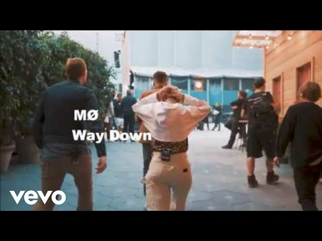 MØ - Way Down (Edit)