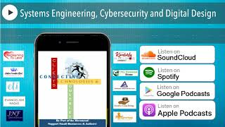 Systems Engineering, Cybersecurity and Digital Design