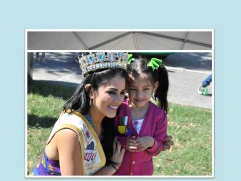 Fiesta De Los Ninos 2012 at Port San Antonio