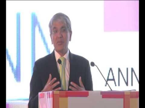 Address by Manish Sabharwal (CEO, Teamlease)