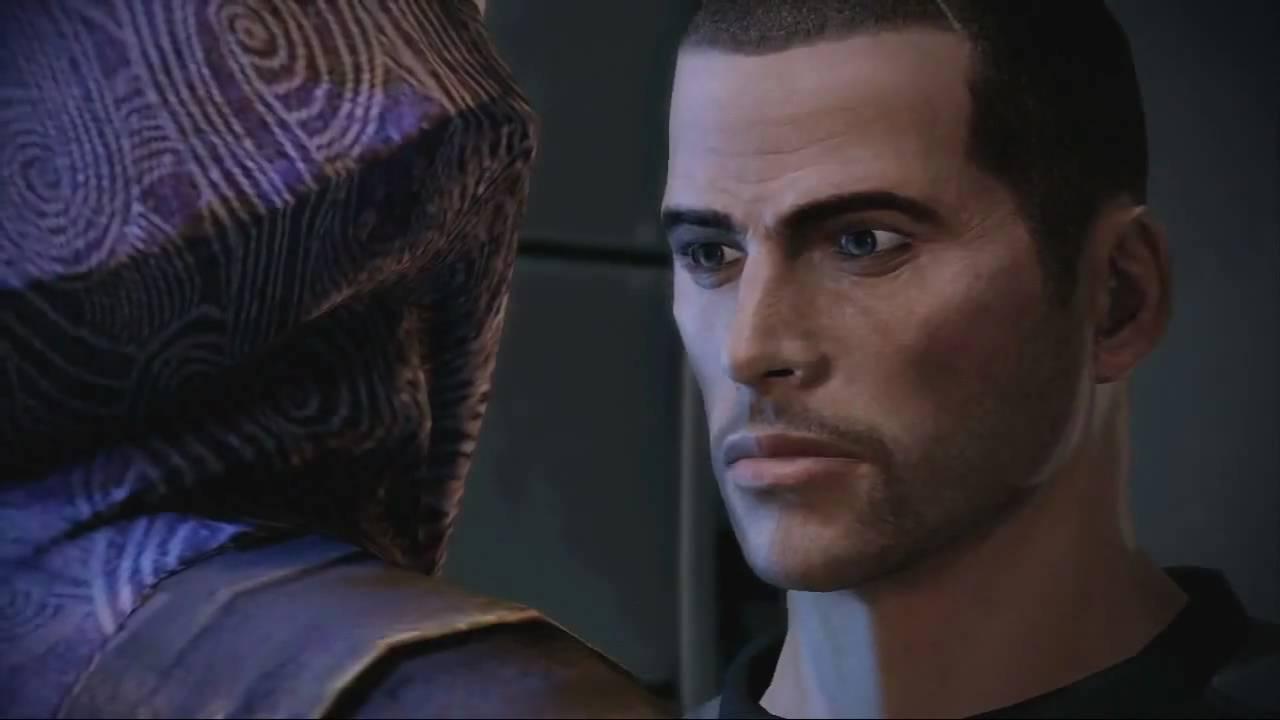 dating tali Mass Effect 2 dating Kolumbian kaveri