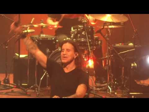 SCOTT STAPP of CREED - Higher - CHICAGO - 5/27/17 - ARCADA THEATER - LIVE & UNPLUGGED TOUR