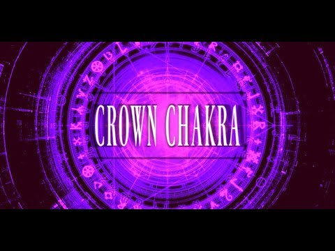 963Hz Crown Chakra - Spiritual Connection - Expanding Consciousness |  - Higher Mind Balance Music
