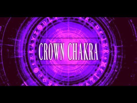 963Hz Crown Chakra
