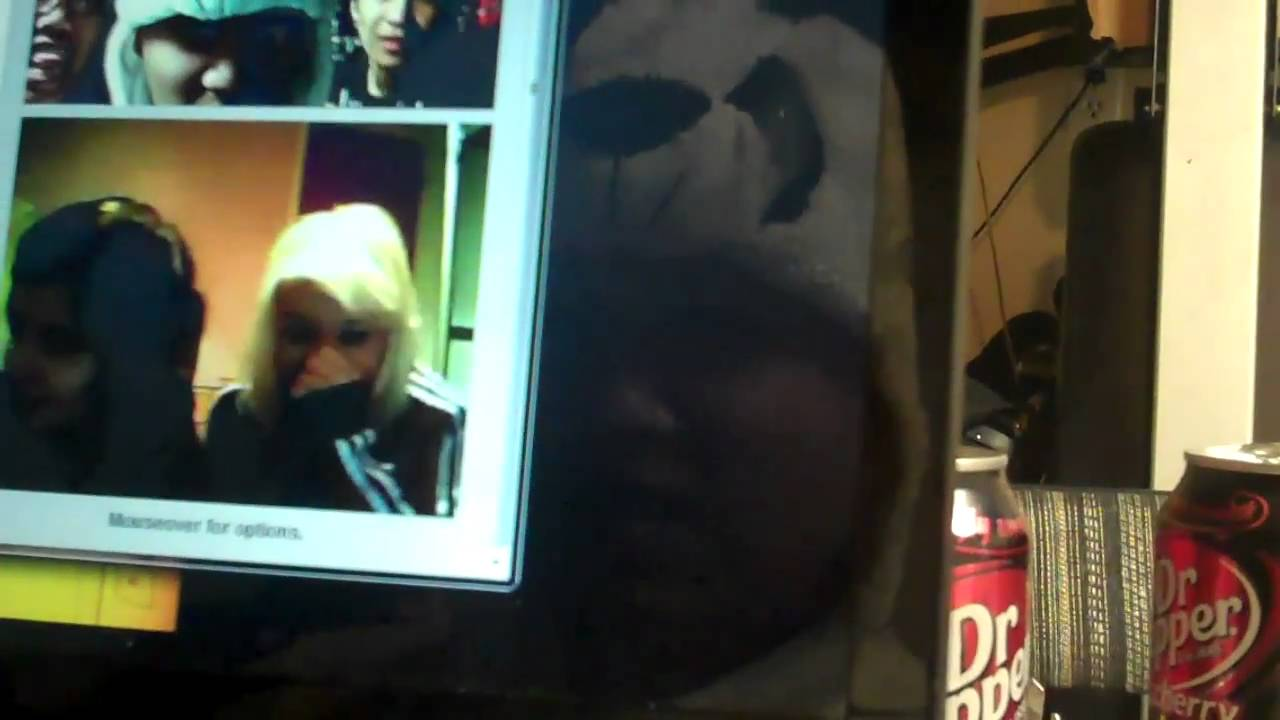 video chat random people