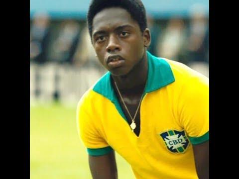 Пеле  Рождение легенды ⁄ Pele  Birth Of A Legend Aka Pele 2016