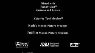 Warner Bros. Pictures Distribution (2007)