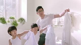 毛寶PM2.5抗菌洗衣精-守護篇