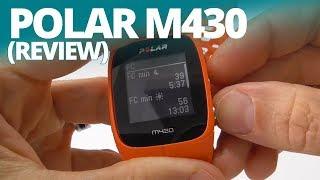 Polar M430: te contamos todos sus detalles