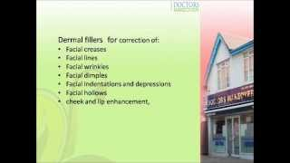 Dermal Fillers Cosmetic Treatments UK Thumbnail