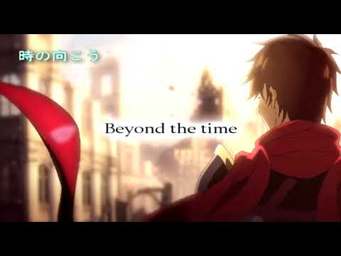 TM Network / Beyond The Time English Translation