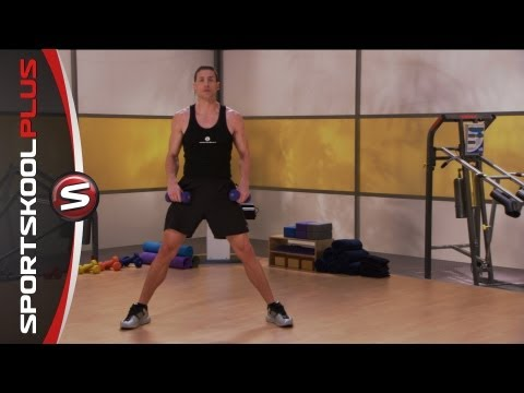 Ultimate Express Workout with Terry Simpson