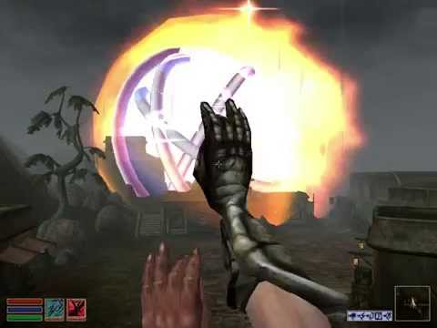 Elder Scrolls Oblivion Spells | The Elder Scrolls V - Skyrim