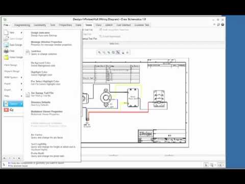 Creo Schematics and Cabling.mp4