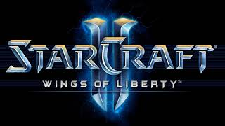 StarCraft 2 Wings Of Liberty - Full Soundtrack