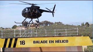 Il tente d'accrocher un hélicoptère en skateboard - Expériences tous risques