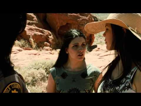 Blood Valley: Seed's Revenge   2014  Natalie Scheetz, Christa Campbell HD