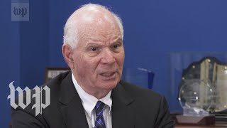 Sen. Cardin makes case for sanctions if Saudi Arabia is to blame in disappearance of Jamal Khashoggi