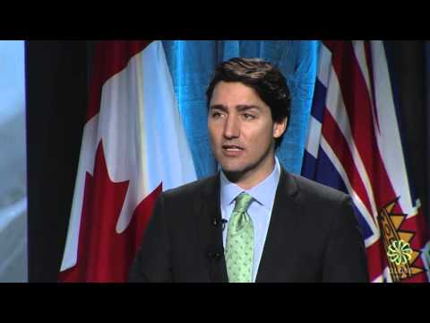 GLOBE 2016 Opening Keynote: The Right Honourable Justin Trudeau, Prime Minister of Canada