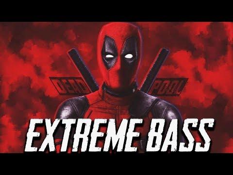 ⚠️INSANE BASS DROPS MIX⚠️ - (EXTREME BASS BOOSTED MUSIC MIX 2018)