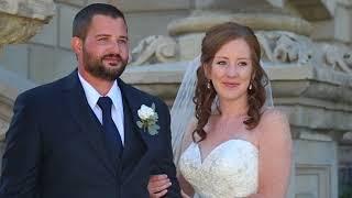 Shannon & Stan - Kiss The Bride Media