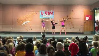 LB Williams Talent Show 2017
