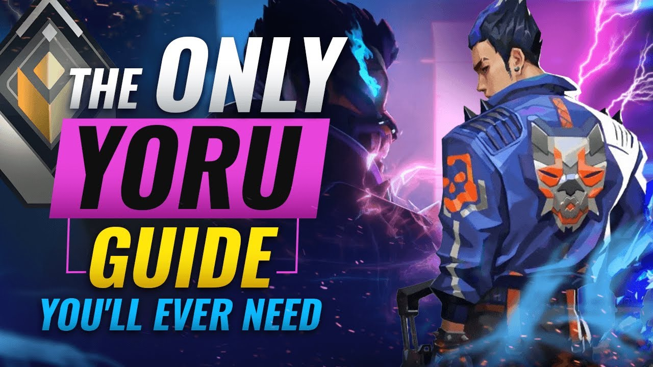 Download The ONLY Yoru Guide You'll EVER NEED - Valorant Episode 2