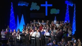 Together We Sing 2015 - You Are Holy