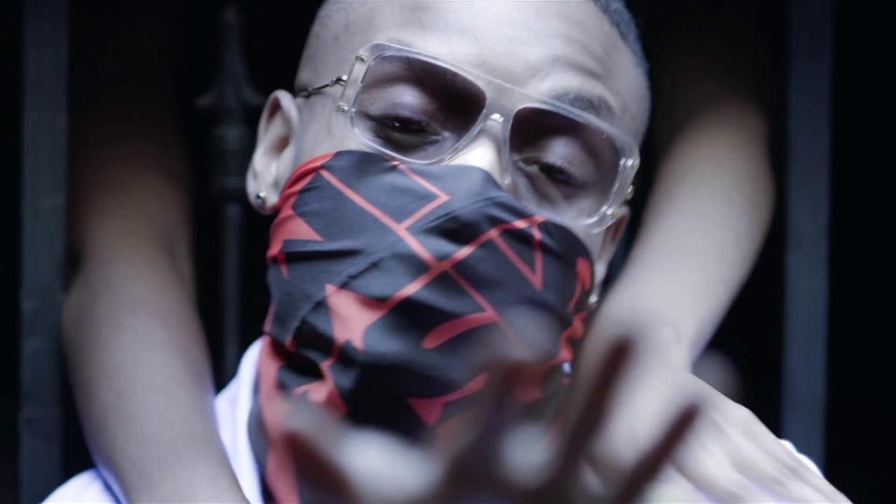 Download DJ Vigilante (feat. K.O, Maggz, Moozlie, Ma-E & KiD X) - Pasop (Official Music Video)
