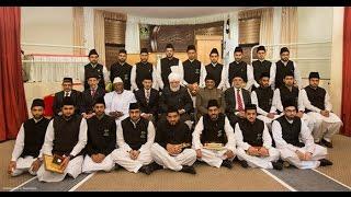 Jami'aa Ahmadiyya | Ask Imam! S2 Ep #21 | ANN