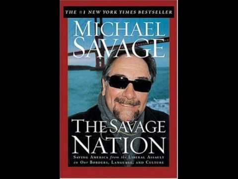 Michael Savage: Chang Wang's Organic Depot