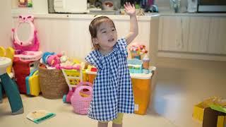 핑크퐁 전화기 28개월 아기 장난감!!…