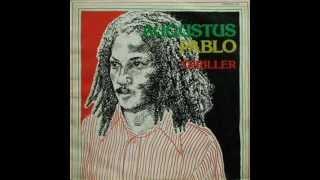 Augustus Pablo - Gamblin' Dub