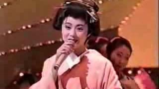長山洋子 日本演歌.