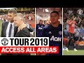 Access All Areas United 2 2 AC Milan United Win 5 4 On Pens Tour 2019 mp3