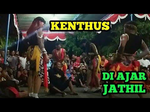GANONG KENTHUS JADI BULAN-BULANAN JATHIL Mp3
