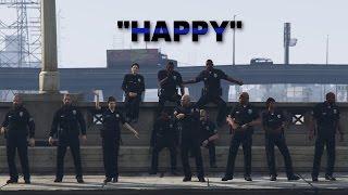 Grand Theft Auto V - Happy