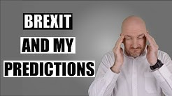 Brexit | House Prices | Property Market - My Predictions As A Real Estate Investor & Landlord