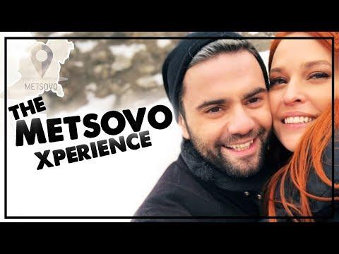 Μια βόλτα στο Μέτσοβο να με πας! [VLOG] | Sissy Christidou