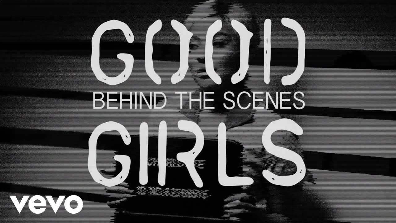 5 Seconds of Summer - Good Girls (Behind The Scenes)