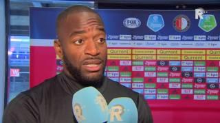 Video Gol Pertandingan Feyenoord vs Real Sociedad