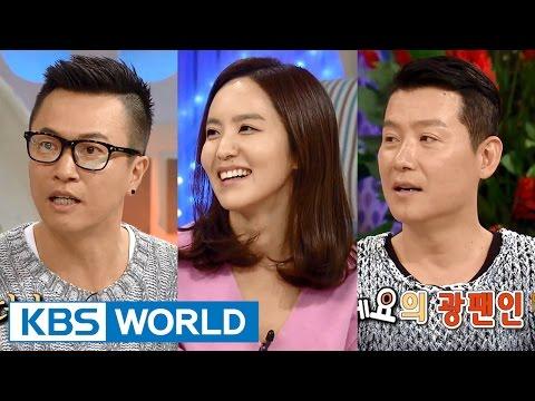 Hello Counselor - Lee Hyunwoo, Kim Jungmin & Park Jiyun (2015.12.07)