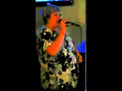 Sarah Gregory - Vocals - Where is the Love by the Black Eyed